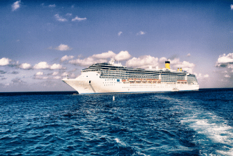 Take a cruise holiday from Ireland
