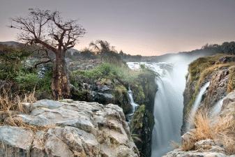 Namibia's natural beauty