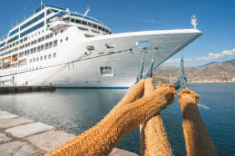 Cruise holidays have something for everyone