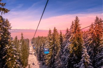 Hit the slopes with Icon Travel