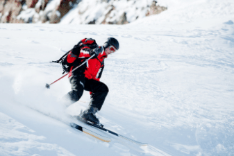 Ski and snowboard with holidays from Icon Travel