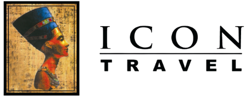 Icon Travel Logo