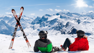 Skiing holidays from Icon Travel