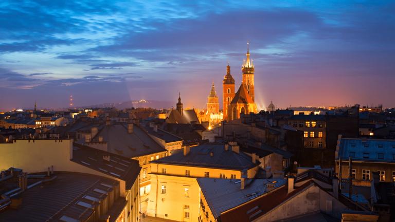 Take a citybreak with Icon Travel